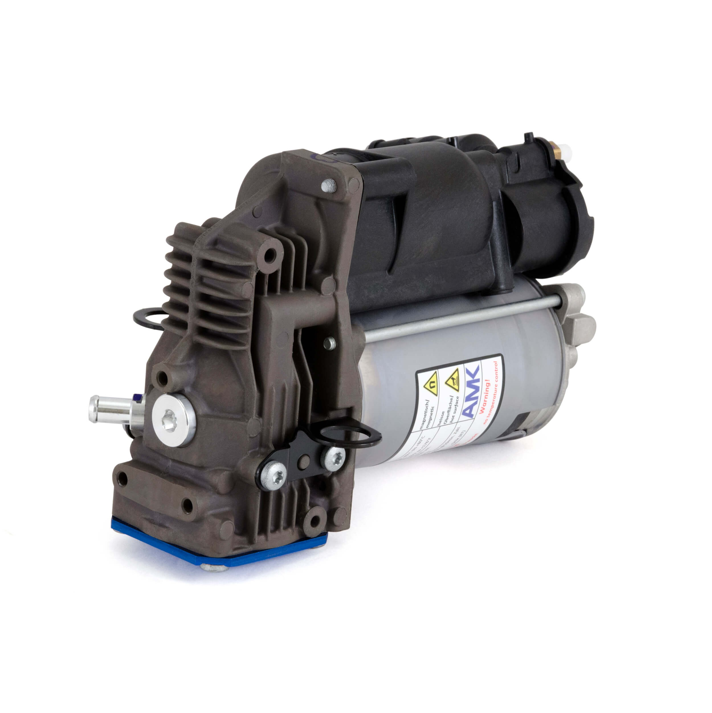 AMK OES Air Suspension Compressor - Mercedes-Benz 07-12 GL-CLass