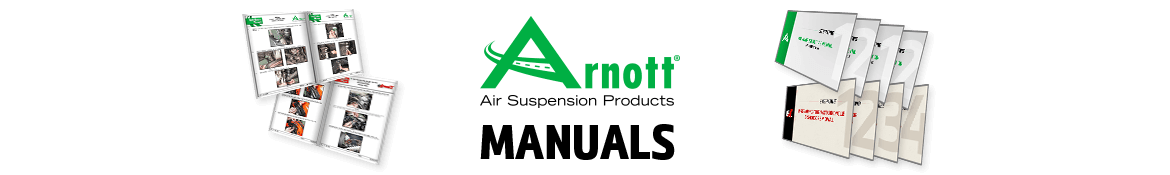 Arnott Installation Manuals